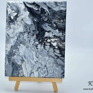 Marble Dream Painting